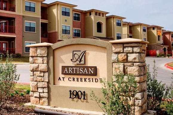Artisan on the Bluff Apartments