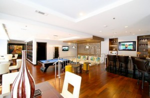 Clubhouse at Listing #144921