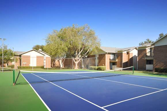 Tennis at Listing #135876