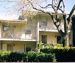 Mulberry Village Apartments San Antonio TX