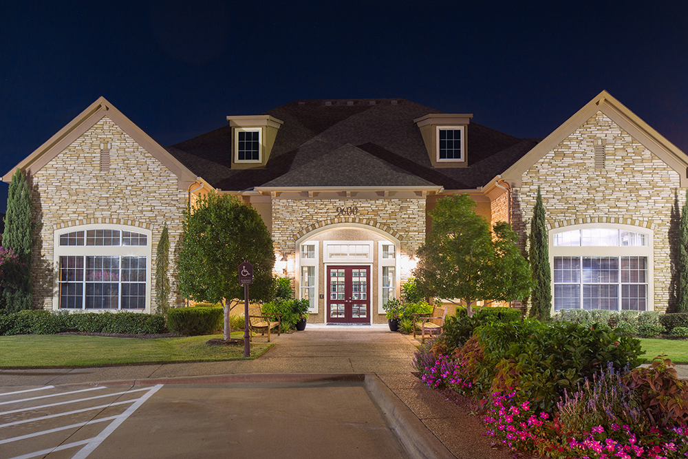 Exterior at Listing #144771