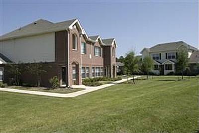 Timber Ridge I Apartments Houston TX
