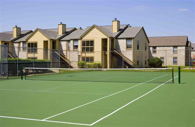Tennis at Listing #138249