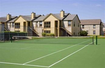 Tennis at Listing #138249