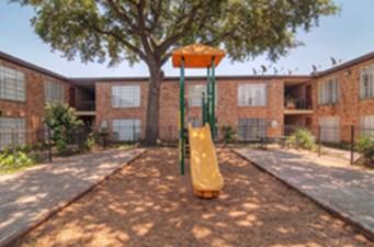 Playground at Listing #139845