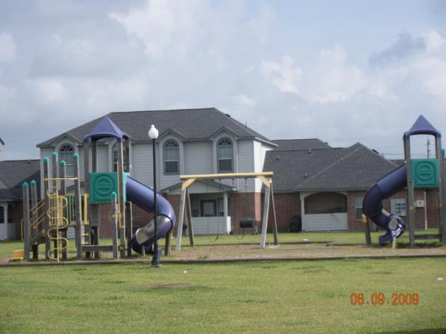 Playground at Listing #150619