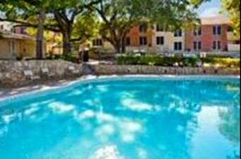 Pool at Listing #141216