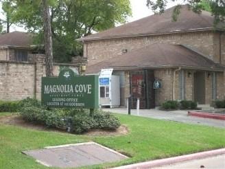 Magnolia Cove II ApartmentsHoustonTX