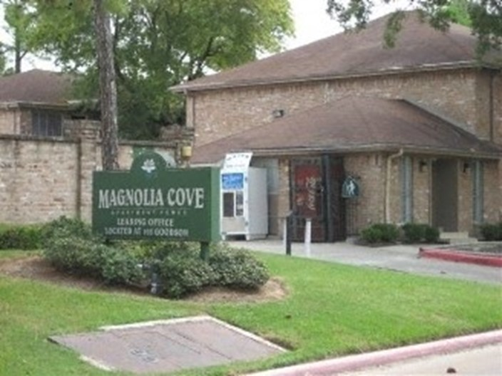 Magnolia Cove II Apartments