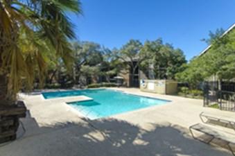 Pool at Listing #141084