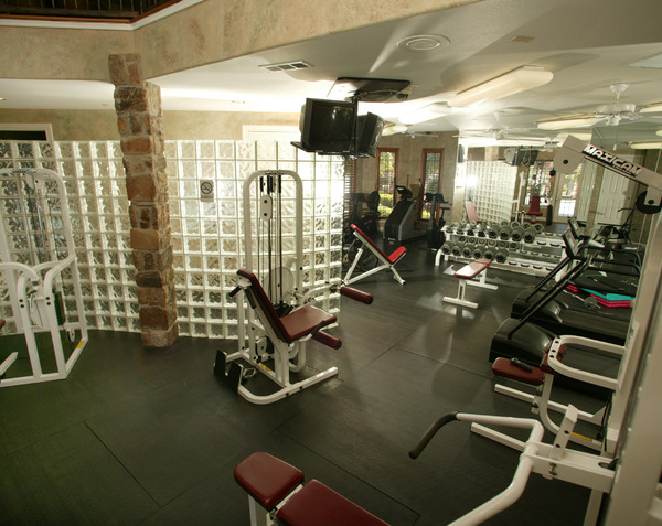 Fitness at Listing #137799