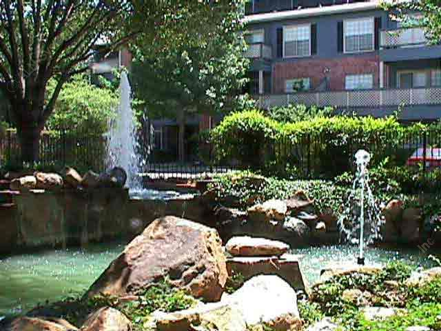 Fountain at Listing #136033