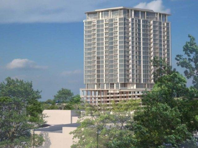 Seven Apartments Austin TX