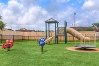 Playground at Listing #144951