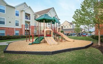 Playground at Listing #146208