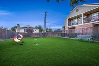 Playground at Listing #135758