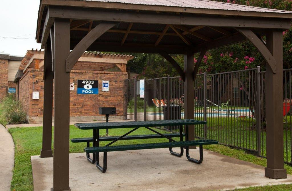 Picnic Area at Listing #137158