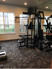 Fitness at Listing #138102
