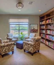 Library at Listing #151506