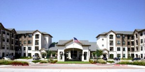 Conservatory at Keller Town Center at Listing #144887