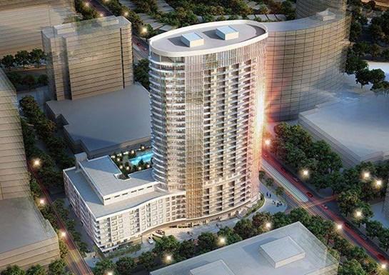 LVL29 Apartments