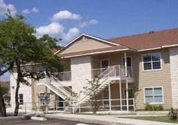 Vistas Apartments Marble Falls TX