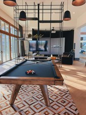 Gameroom at Listing #305925