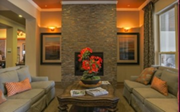 Lounge at Listing #305441