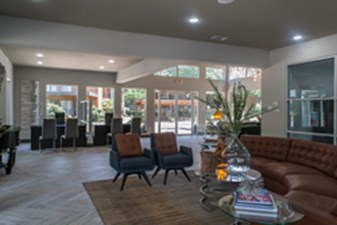Clubhouse at Listing #135809