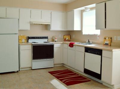 Kitchen at Listing #217711