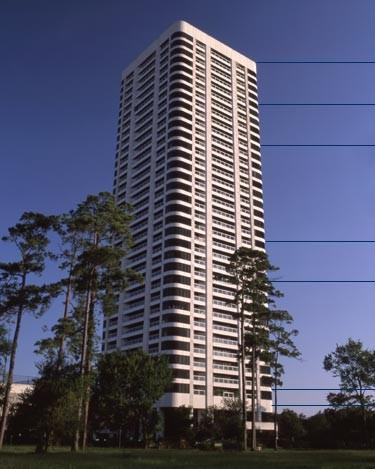 Parklane Apartments Houston, TX