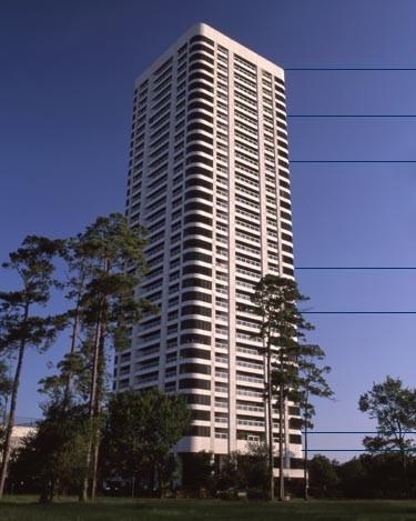 Parklane Apartments Houston TX