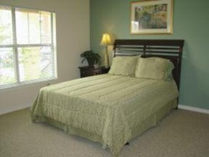 Bedroom at Listing #145781