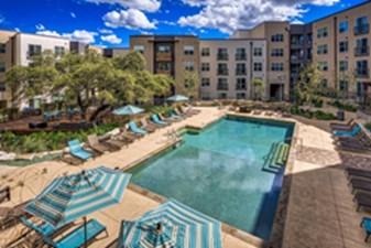 Pool at Listing #153053