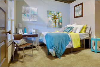 Bedroom at Listing #281150