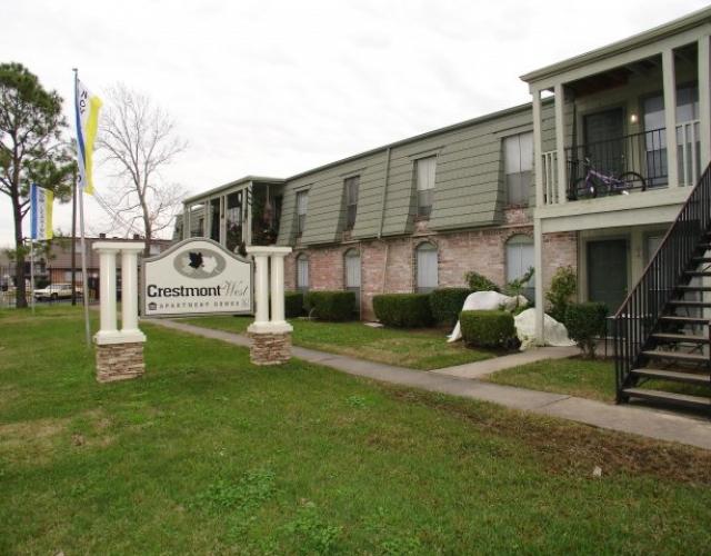Crestmont Village Apartments
