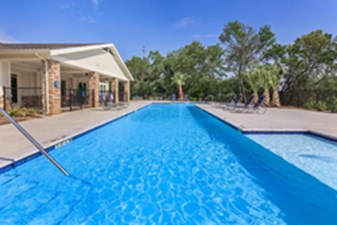 Pool at Listing #291820