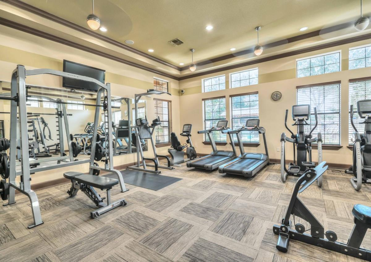 Fitness at Listing #155267