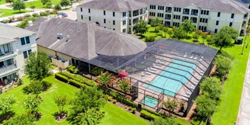 Arella Forest at Woodland Apartments Conroe TX
