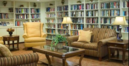 Library at Listing #141390
