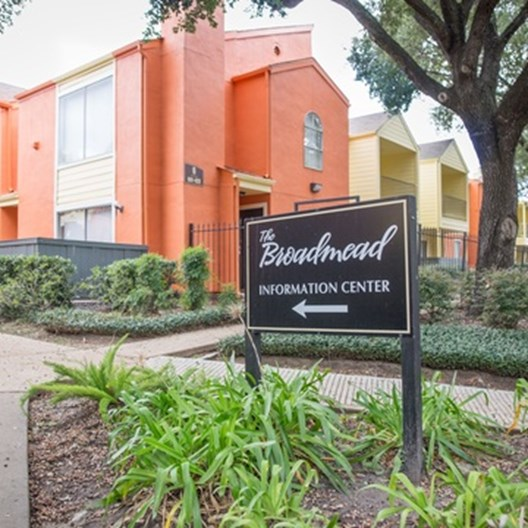 Broadmead Apartments