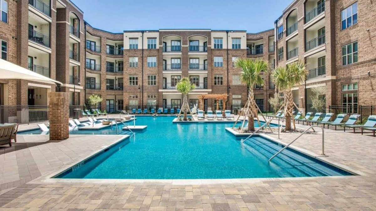 Emerson Court Apartments Frisco TX