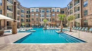 Bell Frisco Market Center II Apartments Frisco TX