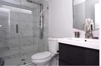 Bathroom at Listing #308198