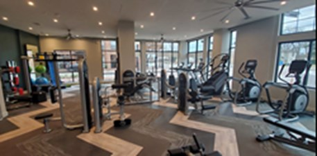 Fitness at Listing #252379