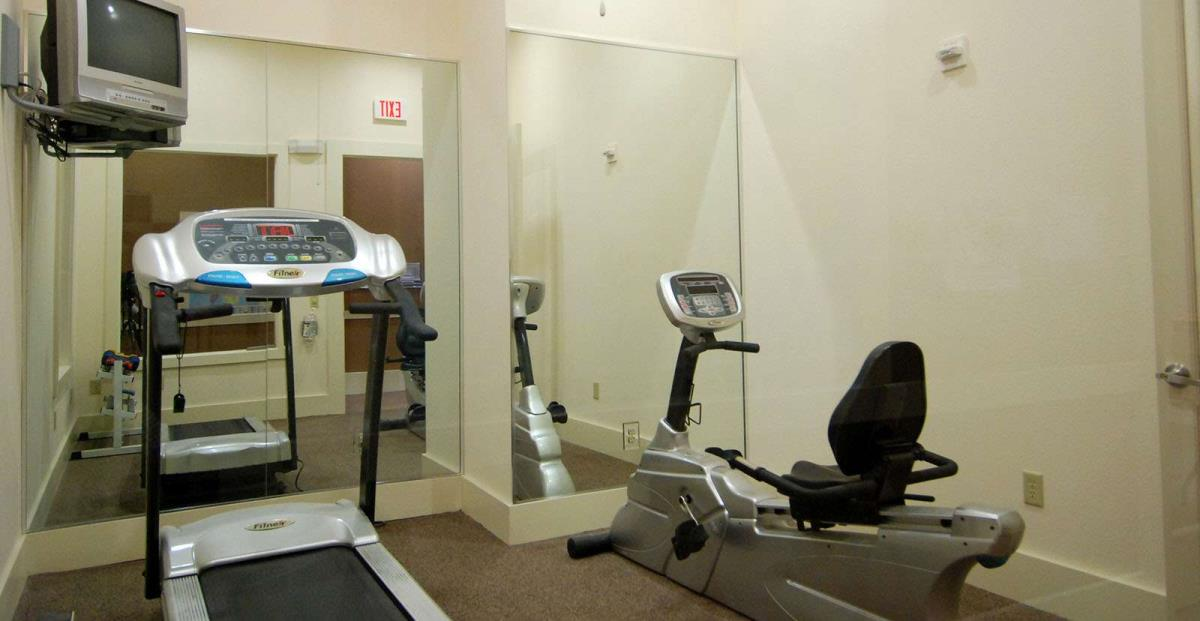 Fitness at Listing #144443