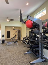 Fitness at Listing #141484