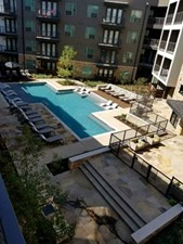 Pool at Listing #243484