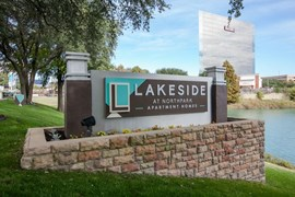 Lakeside at North Park Apartments Dallas TX