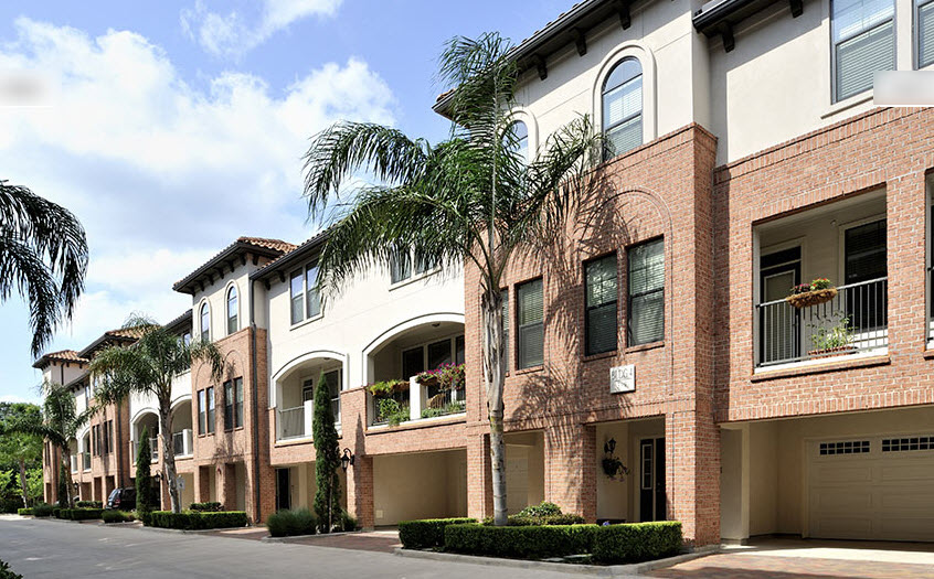 Braeswood Place at Listing #139103